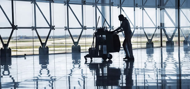 Services Commercial Cleaning Janitorial Service