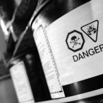 Dangers of Chemical Cleaners