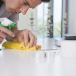 Prevent Foodborne Illness by Keeping Everything Clean