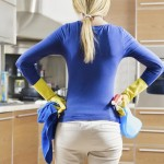 7 Benefit of Green Cleaning