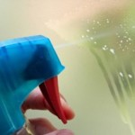 Make Your Own Window Cleaner – GREEN!
