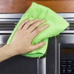 How to Green Clean Microwave: Step by Step Process