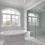 3 Green-Cleaning Tips For Bathroom Mold