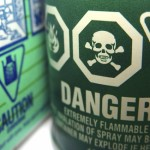 The Dangers of Commercial Toilet Bowl Cleaners