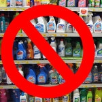 8 Hidden Toxins: What's Lurking in Your Cleaning Products?